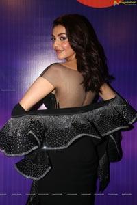Kajal Aggarwal @ Zee Apsara Awards