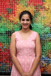 Nandita Raj