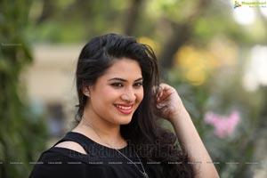 Megnna Kumar Ragalahari
