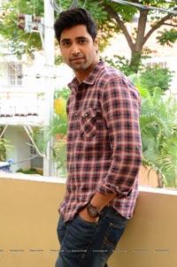 Goodachari Hero Adivi Sesh