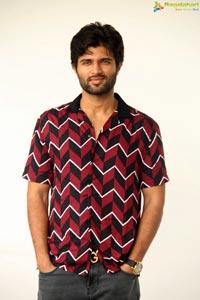 Vijay Deverakonda Actor