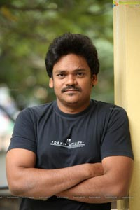 Comedian Shankar