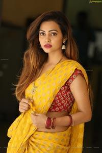 Geet Shah