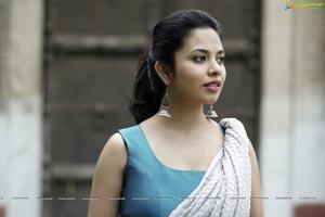 Maya Nelluri