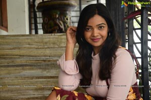 Nithya Shetty