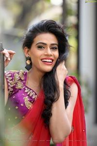 Bhavana R Sharma