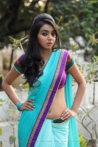 Kaneesha Actress