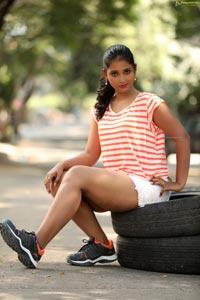 Teja Reddy Ragalahari Photos
