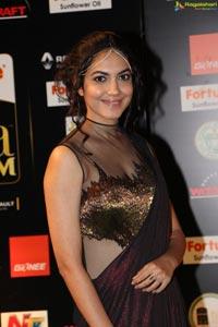 Ritu Varma IIFA Utsavam 2016
