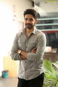 Hero Sushanth