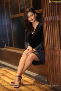 Anisha Ambrose