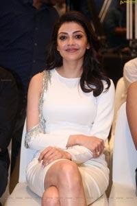 South Actress Kajal Aggarwal