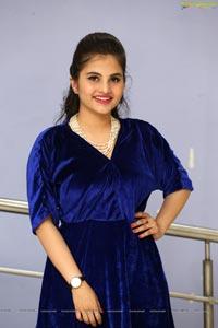 Ramya Pasupuleti