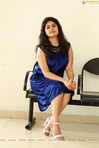 Sritha Chandana Nandiraj
