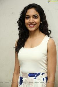 Keshava Movie Heroine Ritu Varma