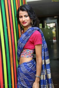 Amita Behara Ragalahari