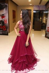 Amritha Aiyer