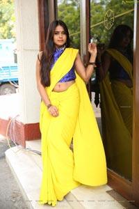 Priyanka Pelli Gola 2