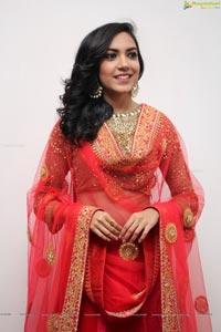 Ritu Varma