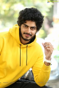 Vasanth Sameer