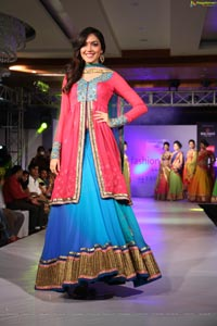 Ritu Varma at Fashionology Fashion Show