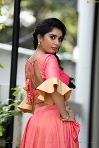Lasya Sri