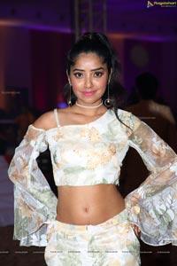 Komal - Hyderabad Model