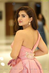 Malvika Sharma - Indian Film Actress