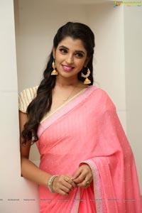 Syamala @ Aravinda Sametha Success Meet