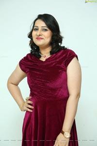 Anju Asrani Ragalahari