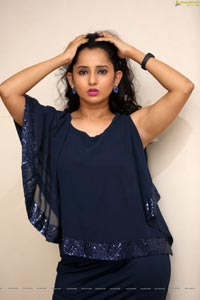 Ishika Singh