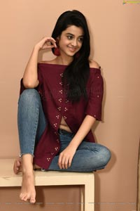 Darshana Banik Photoshoot