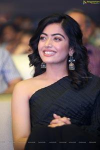 Rashmika Mandanna Devadas