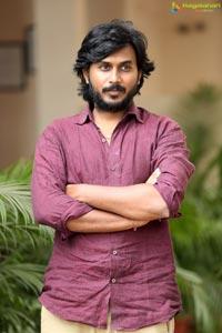 Director Gautham